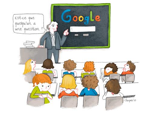 education internet