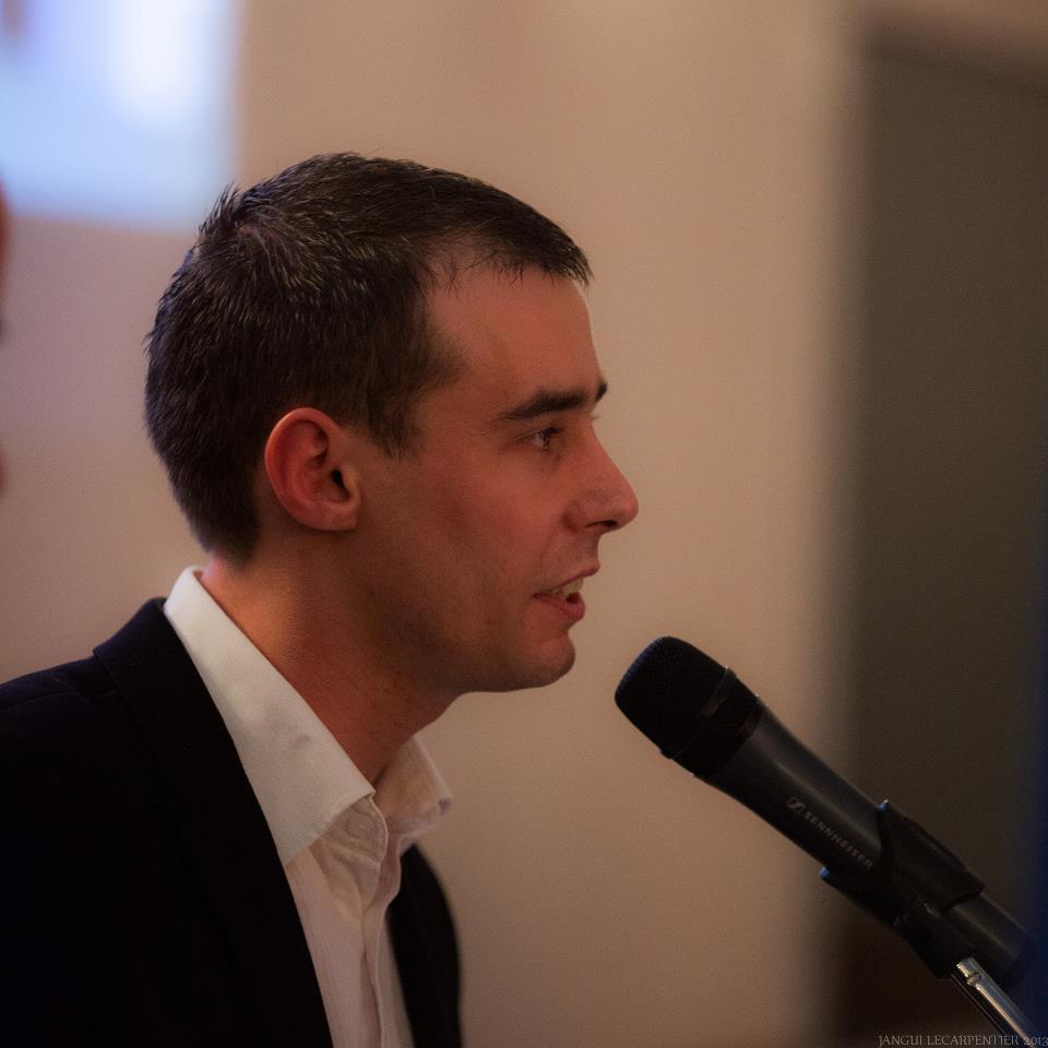 Nicolas Liot